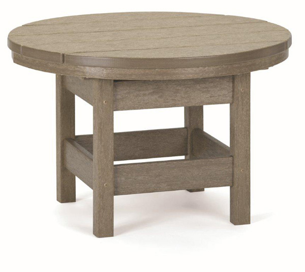 26″ Round Conversation Table