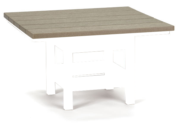 26″ X 28″ Conversation Table
