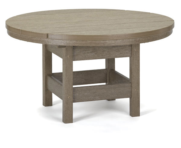 32″ Round Conversation Table