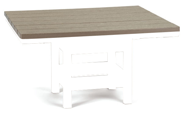 32″ X 32″ Conversation Table