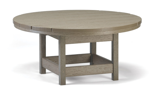 36″ Round Conversation Table