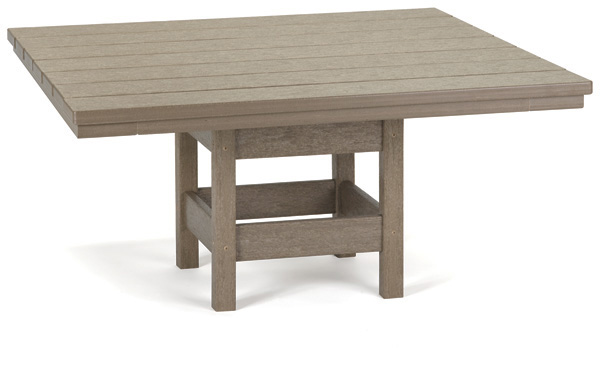 36″ X 36″ Conversation Table