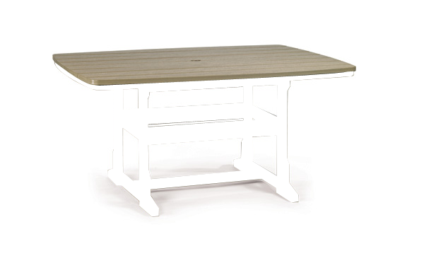 42″ x 60″ Dining Table