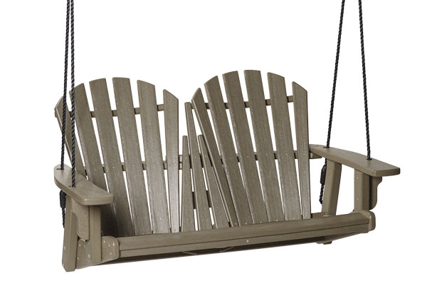 Coastal Double Swing
