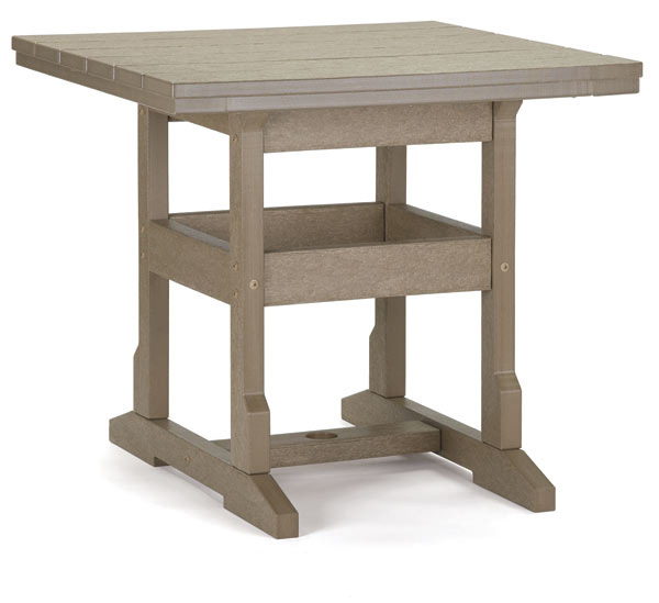 32″ x 32″ Dining Table