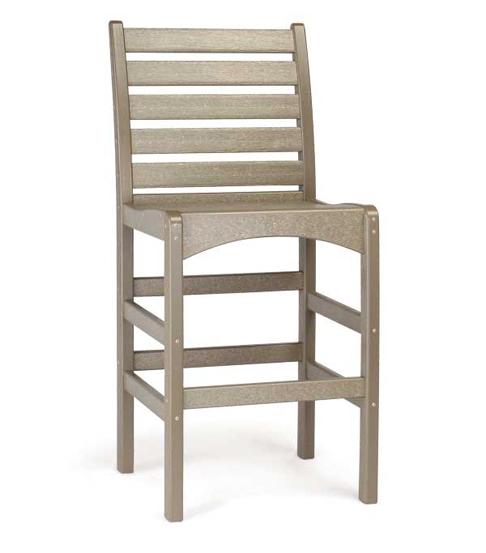 Piedmont Bar Side Chair
