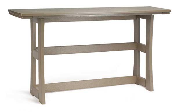 Piedmont Counter Terrace Table