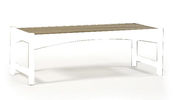 Skyline Coffee Table