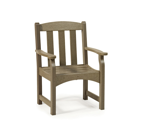 Skyline Garden /Captain's Dining Chair