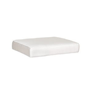 Palm Beach Ottoman Cushion