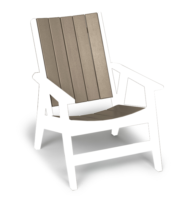 Chill Chat Chair