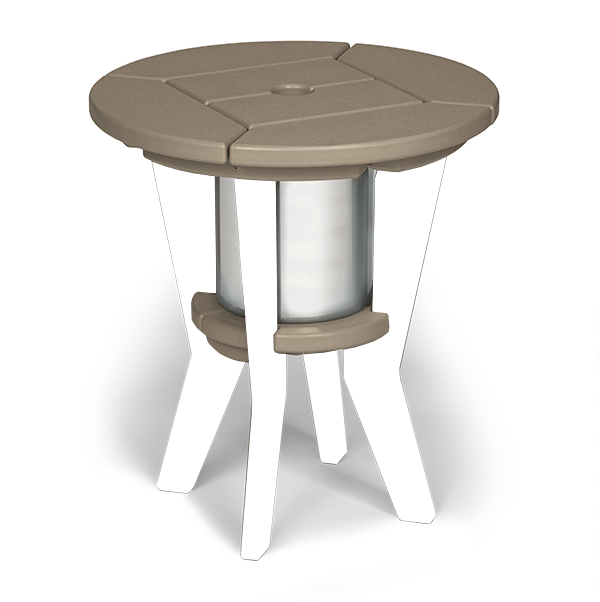 Chill Beverage Side Table